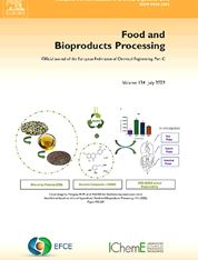 Food and Bioproducts Processing