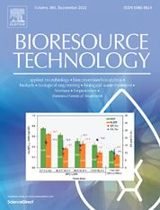 Bioresource Technology