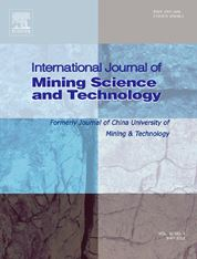 International Journal of Mining Science and Technology