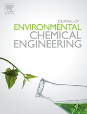 Journal of Environmental Chemical Engineering