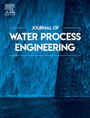 Journal of Water Process Engineering