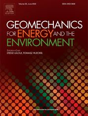 Geomechanics for Energy and the Environment