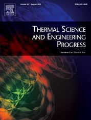 Thermal Science and Engineering Progress