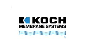 The webinar, sponsored by Koch Membrane Systems, will be held on 18 February.