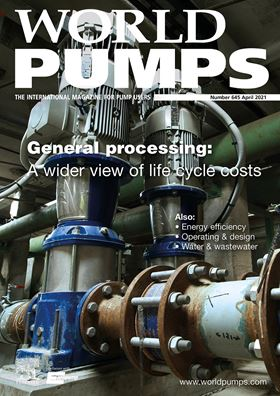 This issue takes a wider view of life cycle costs and examines the use of remote monitoring products.