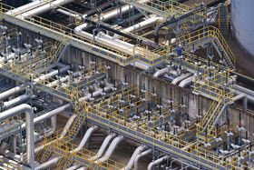 Intelligent Asset Management is designed to improve reliability and availability of key assets (such as valves) in industries that use flow control processes.