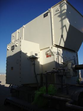 Motors, drives and generators enhance efficiency and reliability