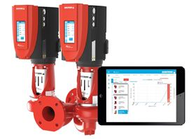 Pump Manager assists in identifying performance degradation and facilitates a predictive and proactive approach.
