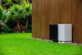 The Daikin Altherma 3 M has a monobloc set-up which only requires an outdoor unit as it only has one fan. (Image: Daikin)