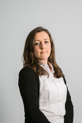 Katie Jones project manager at SPP Pumps.