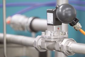 Bürkert's modular solenoid valves now meet current explosion protection requirements.
