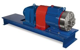 The new P700 Series features a hydraulically balanced, multiple-diaphragm design.
