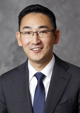 Albert Cho, vice president and general manager at Xylem.