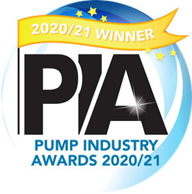 Pump Industry Award winners received their awards at a ceremony and gala dinner on 23 September.