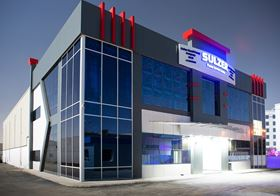 Sulzer has expanded in Saudi Arabia with the opening of a new service centre in Riyadh. Image © Sulzer.