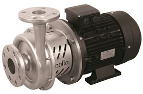 Tapflo's CTX pumps are available in Hygienic (CTX H) and Industrial (CTX I) versions and offer high levels of performance in different operating conditions.