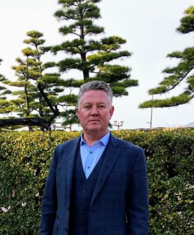 Svanehøj has appointed Jens Peter Lund to head up the new office in Kobe, Japan.
