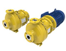 The Think Sealless campaign has a dedicated website section with learning resources to help build awareness of magnetic drive sealless pumps.
