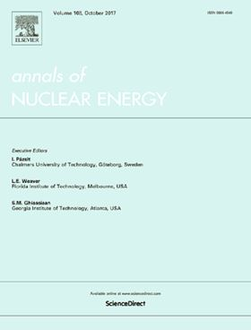 Inflow characteristics of canned nuclear coolant pumps