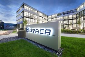 Uraca's facility in Bad Urach, Germany.