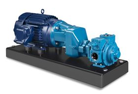 The GNX Series has been designed for the transfer of non-corrosive, non-abrasive industrial and petroleum products.
