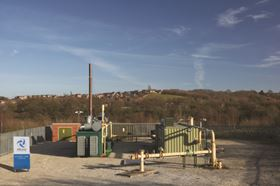 Variable Speed Drives helps coal mine cut energy costs.