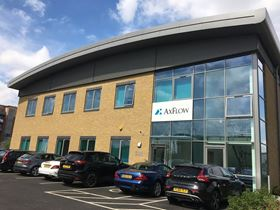 AxFlow's new UK headquarters in Slough.