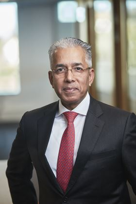 Sameer Kalra, President Alfa Laval Marine Division, said that stopping climate change is the greatest challenge of our generation.