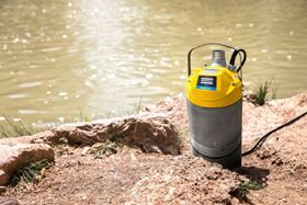 The Wear Deflector is a platform within the pump with a hydraulic design to ensure the pump can perform for longer under tough operating conditions.