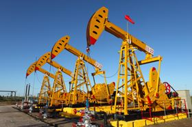 Oil and gas sector account for about 40% of all income of the Russian economy.