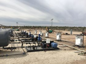 The seal-free, no packing API 674 system is suitable for mainstream oil and gas production.