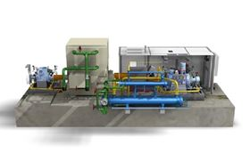 Sulzer India will supply 21 barrel-type boiler feed pump sets for power plants in India.