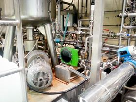 Verderflex peristaltic hose pumps are also commonly used for transferring yeast in the brewery industry.