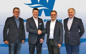 Wangen is acquiring Knoll's progressing cavity pumps division.