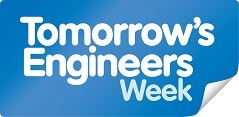 Tomorrow's Engineers Week aims to encourage more young people to take up engineering careers.