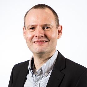 Anders Christiansen, the new regional business director, Building Services for Grundfos Asia Pacific.