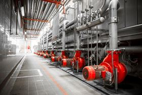 Vibration monitoring will extend the life of pump assets.