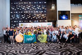Wilo customers meet Borussia Dortmund players on Asia tour.