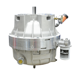 The Gearbox Exchange Program can be applied to any Sundyne LMV, LMC, BMP or BMC gearbox.