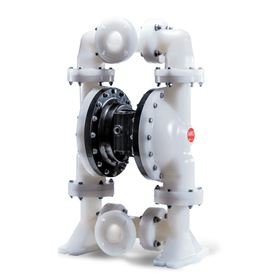 ARO will be introducing its EXP Series 3 inch non-metallic diaphragm pump for the first time at ACHEMA 2018.