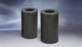 Greene Tweed's WR650 is a chemically compatible composite which replaces metallic wear parts for centrifugal pumps.