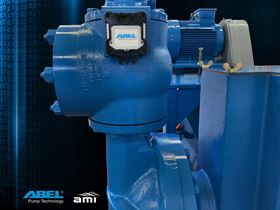 The Smart Pump Assistant by ABEL and AMI Global gives users remote access to pump performance 24 hours a day/