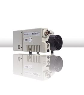 The Hena 50 and Hena 70 achieve pumping speeds of between 32 and 59 m³/h, depending on their size and speed of rotation.