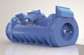 WEG launches large explosion-proof W22X motors with high efficiency