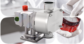 The 3A certified ZLC pumps are used for the most demanding sterile applications in the pharmaceutical, biotech and cosmetics industries.