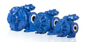 A-Series pumps upgraded to meet the challenges of the oil & gas market.