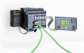 The Siemens Pump-Blockage solution was delivered using the Siemens SIMOCODE, which is an intelligent motor controller that can operate independently of conventional control systems.