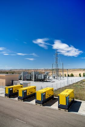 Many generators are now equipped with Power Management Systems (PMS). What makes them ideally suited for rental applications is the plug-and-play design that allows for easy and rapid configuration.