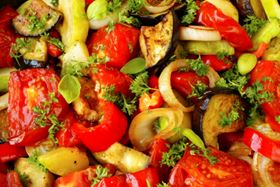 Busch Dolphin ring vacuum pumps have been supplied to a food supplier which produces savoury products used in ready meals such as ratatouille.