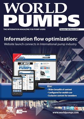 About World Pumps